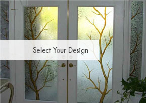 Select Your Design